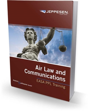 EASA PPL Training - Air Law and Communications