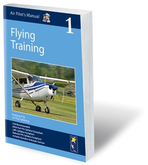 Air Pilots Manual 1 - Flying Training