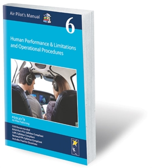 Air Pilots Manual 6 - Human Performance & Operational Procedures