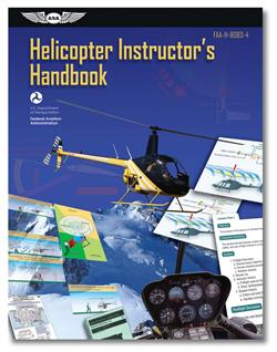 Helicopter Instructors Handbook