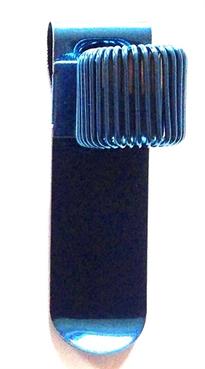 Pencil Clip, Single