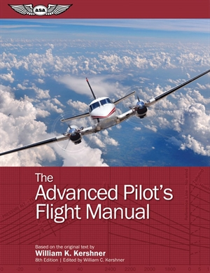 Advanced Pilot\'s Flight Manual