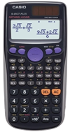 Casio Scientific/Time Calculator FX 85GT X