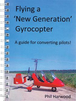 Flying a New Generation Gyrocopter