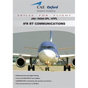IFR - RT Communications