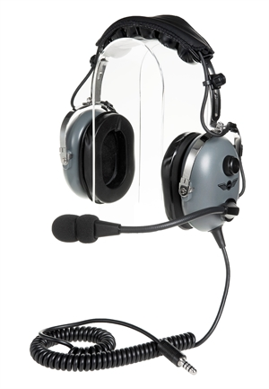 ASE  Helicopter Headset